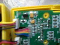 Poziomica laserowa stanley FatMax CLLi nie działają lasery