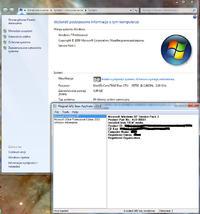 Odczytanie klucza XP z dysku pod��czonego pod USB