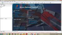 FreeCAD - odczyt plików brd z programu Eagle