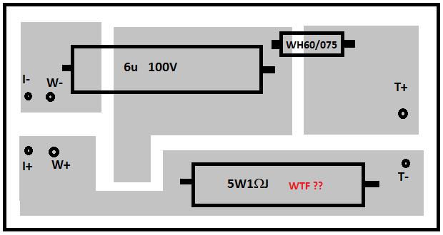 Zwrotnica zagadka (peying fx-18a