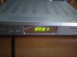 Opticum 4060CX - Oryginalny soft potrzebny, fabryczny, choćby numer ?