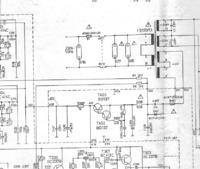 [WS 442] Zasilacz przedwzmacniacza oraz przebicia T511