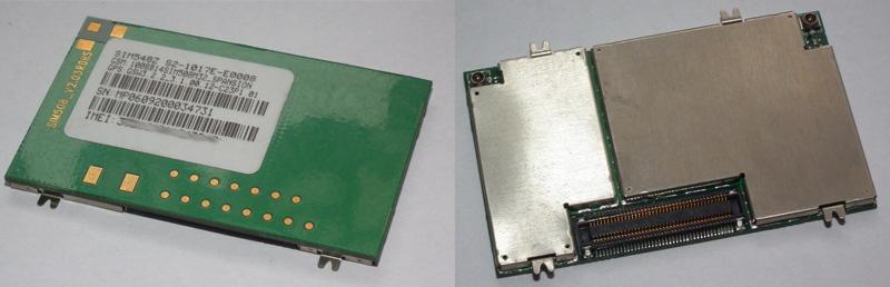 [Sprzedam] Modu� GSM/GPS SIMCOM SIM548