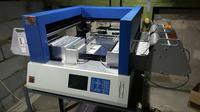 [Sprzedam] Linia do produkcji elektroniki mechatronika M20 MR10 drukarka