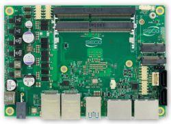 SBC-C90 - jednopłytkowy komputer z Ryzen i Edgehog OS