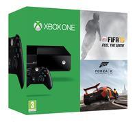 Cena i zawartość zestawów z konsolą Xbox One w Polsce