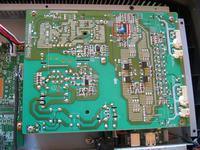 Gateway FPD2185W wymiana elektrolit�w da�a po�owiczny sukces