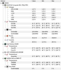 Czarny ekran - i inne powiązania OC