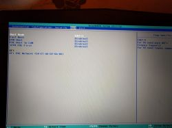 Instalacja Win10 Lenovo y520 l - Instalacja Windows 10 Lenovo Y520 dysk ssd SATA
