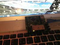 Jak zrobić bootloader AT90USB1287? Flip 3.4.7 do Chip AT90USB128X nie działa