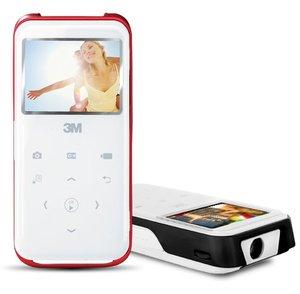 CP45 720p HD - kamera i projektor w jednym od 3M