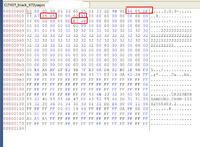 Samsung CLX-3185 regeneracja tonerów i blok. zapisu