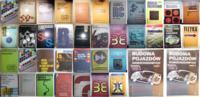 [Sprzedam] Książki o tematyce elektrotechnika, elektronika i pokrewne.
