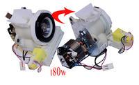 KRUPS EA8010 - Kalibracja przy wymianie kompletnego zespołu grzejnego