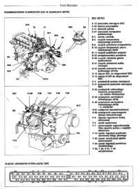 Ford Fiesta 1.3 cvh->1.6 zetec - ciezko odpala,kopci na siwo i pali 100L/100k