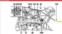 Opel Corsa B 97r X12SZ - Błąd czujnika spalania stukowego