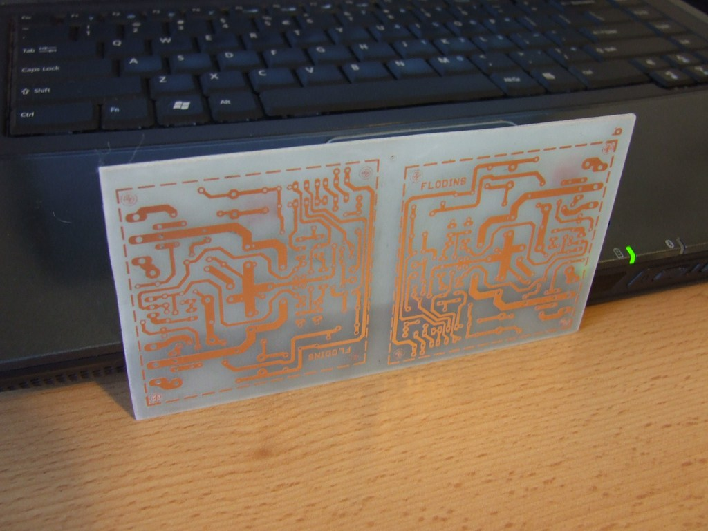 Opamp Experimenter PCB