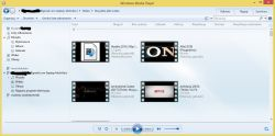 Przesyłanie plików przez kabel Ethernet i Wprowadzanie poświadczeń sieciowych !
