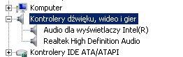 Acer aspire e1-571 - Brak d�wieku [sterowniki]