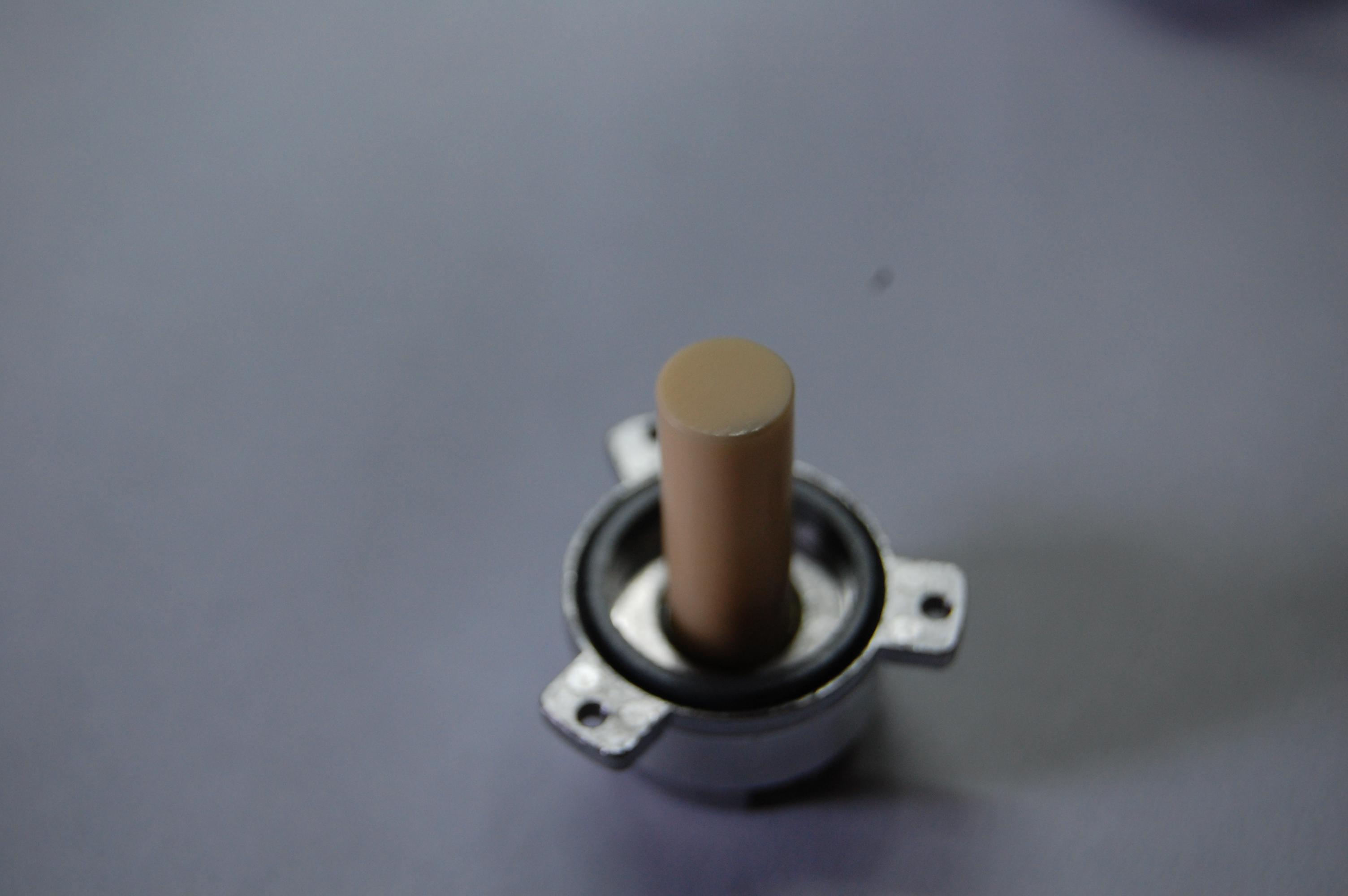 HP 8150 ha�asuj�cy laser - regeneracja