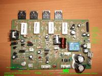 Wzmacniacz mocy (no name) na tranzystorach SK potrzebny schemat