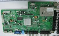 led tv NEO LED-2496 - No picture, no sound, backlight running