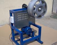 Maszyna do polerowania rantów felg