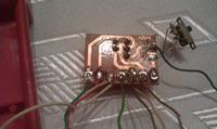 Wymiana domofonu z gm-wo fenix na tk6,połączenia kabli?