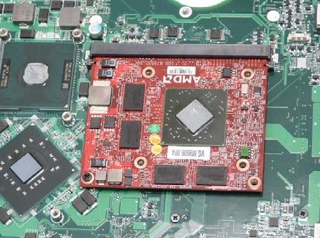 Acer Aspire 8935G - przegrzewanie si�