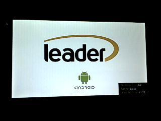 Tablet Leader V70 nie chce si� w��czy�