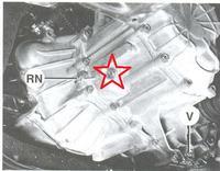 Corolla E12 1.4 VVti - Olej skrzyni biegów