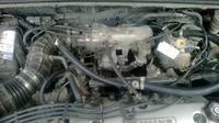 rover 618 si b+g; szarpanie na gazie