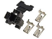 Mikrofala Panasonic NN-k257W - wymiana żarówki
