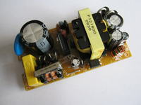 Zasilacz impulsowy 12v 1.6A podwyższenie napięcia do 13.8V