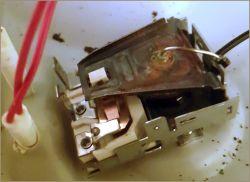 Elektromet WJ Mister - awaria bojlera