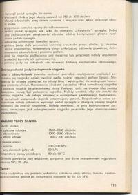 zetor 7245 ci�nienie oleju