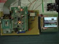 Programowy projekt radioodbiornika internetowego na STM32F407VGT6