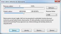 """NTFS - """"Op�niony zapis nie powi�d� si�"""" i utrata"""
