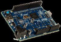 Alorium XLR8 - zgodna z Arduino płytka rozwojowa z Altera MAX 10 (FPGA)