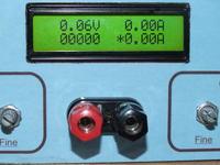 Multimetr ELFY do zasilacze electronic labs- B��dne wskazania