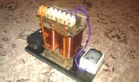 Transformator separacyjny 230V/230V 250VA
