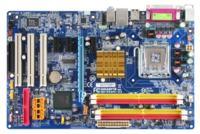 MUSTANG 5008A - K�opot z pod��czeniem panelu przedniego do p�yty GA-945PL-S3