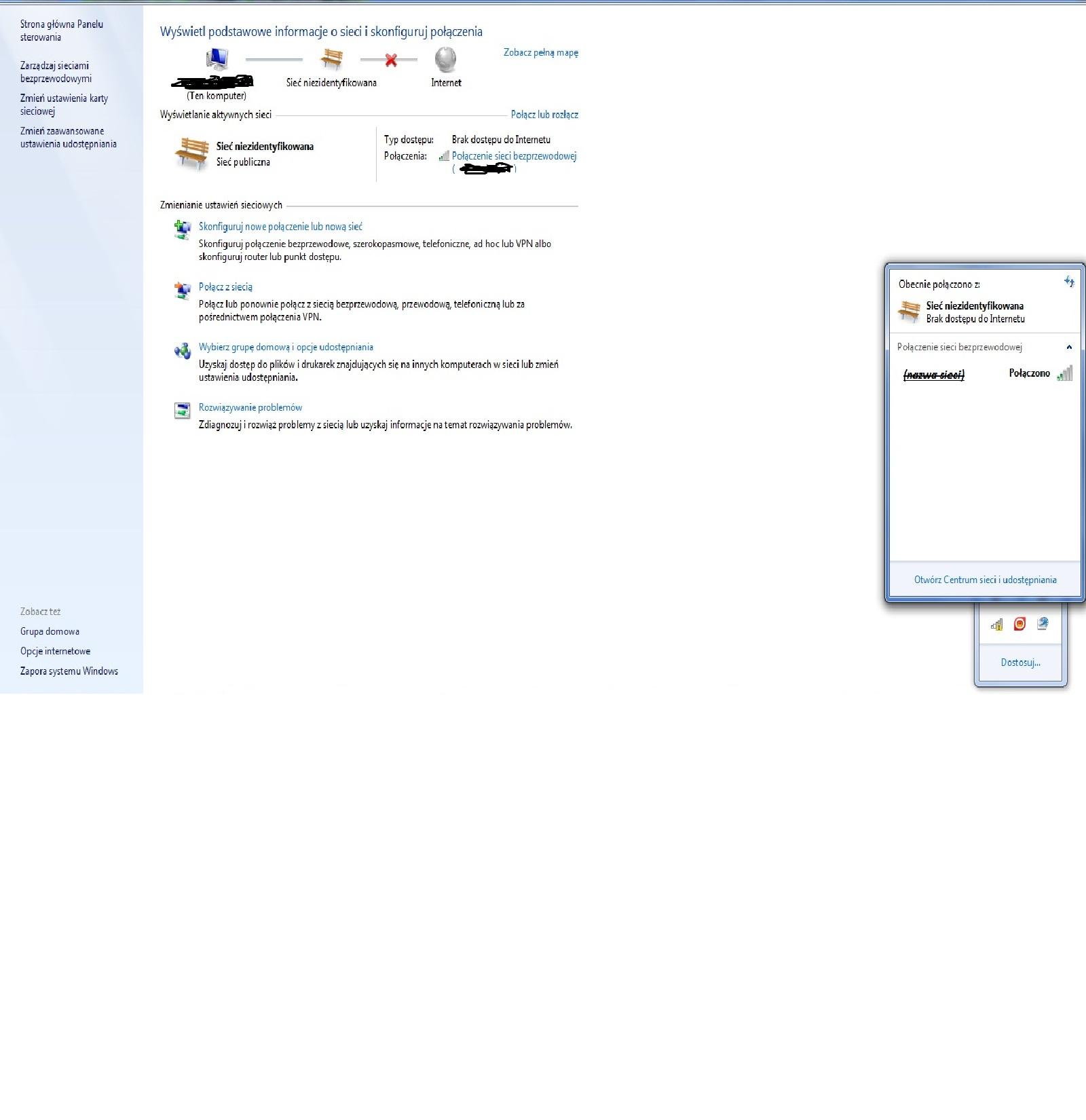 Neostrada - LiveBox - nie dzia�a internet przez WiFi