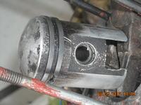 Silnik Romet dwubiegowy - problemy z odpaleniem