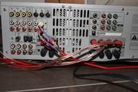 Jak podłączyć amplituner ferguson 660 do subwoofera sb wa 870