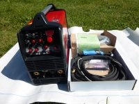 [Sprzedam] Spawarka Lincoln Electric Invertec V205TP
