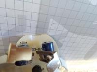 Źródło LED AC/DC 12V podłączona pod transformator 12V. Dioda Zenera robi zwarcie