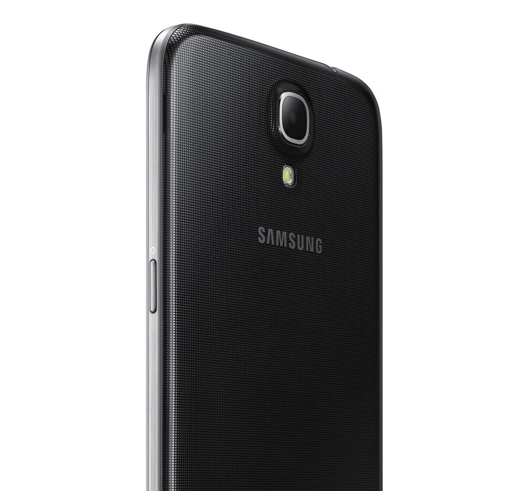"Samsung Galaxy Mega 6.3 - smartphone z ekranem 6,3"" i Dual-SIM"