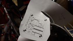 Automat świateł DRL mojego pomysłu
