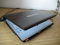 Notebook Toshiba X200-253 - ile jest wart?